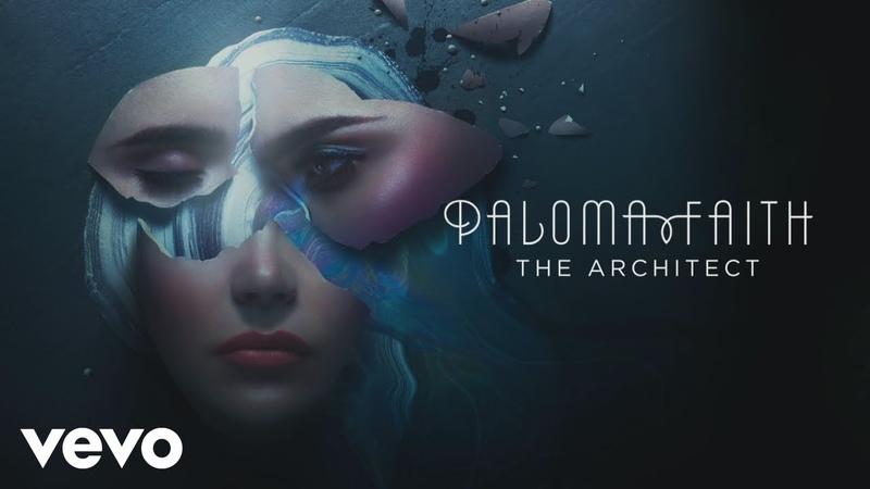 Paloma Faith - The Architect (Official Audio)
