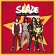 Slade - Get Down And Get With It- а от этого самого матершинного ансамбля угорали в старших классах. Если прислушаться, кажется, что он даже по русски матерится.))))))