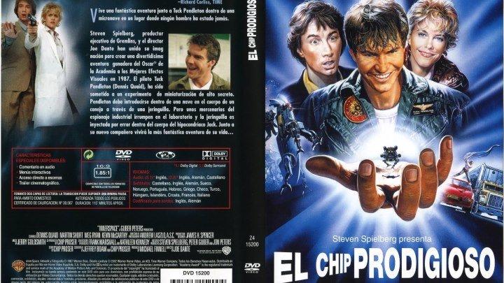 El chip prodigioso *1987*