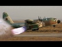 Lockheed C130 YMC-130H Hercules flight test accident crash