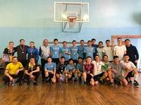 Открытый турнир по мини-футболу Илалта