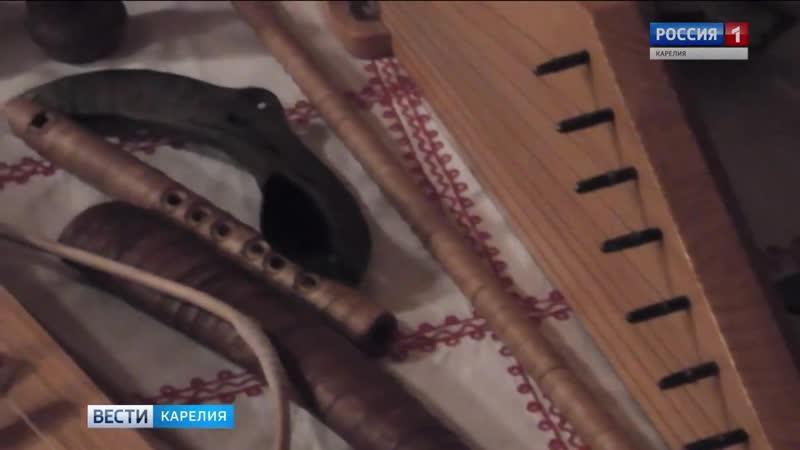 В Пряжинском районе могут создать единый туристический маршрут