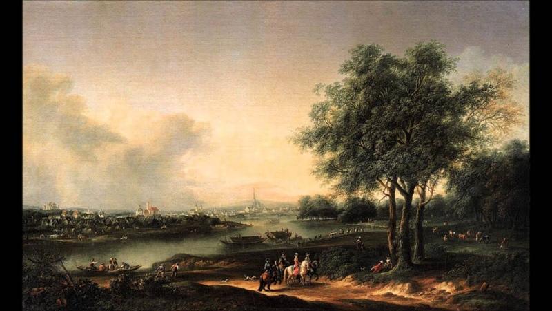 Franz Anton Hoffmeister - Piano Concerto in D-major, Op.24 (178/9?)