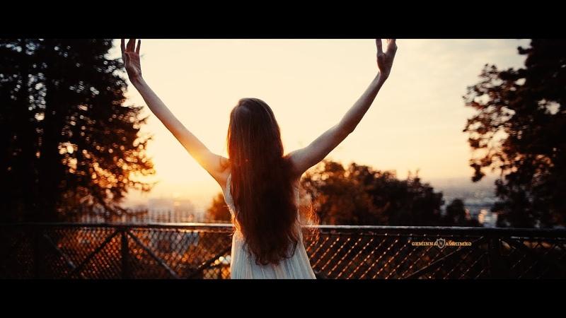 FREEDOM ON MY WINGS by Mustafa Avşaroğlu - Emotional Relaxing Piano Epic Music