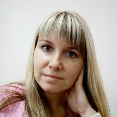 Анастасия Гусишная