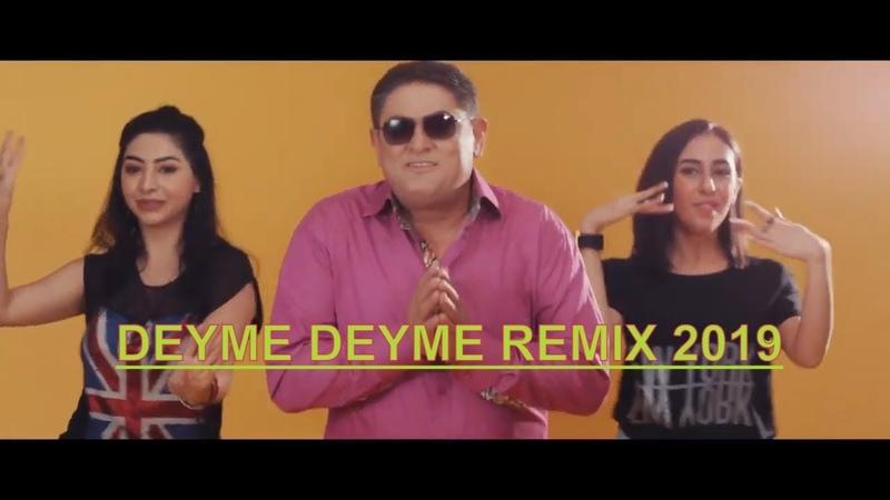 ELCHİN ULUXAN DEYME DEYME remix 2019 official video
