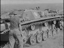 C камерой на Сталинград ⁄ Немецкая кинохроника ⁄ Вторая мировая война 1941 42