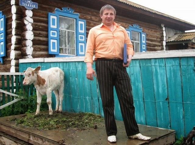 ТИК Абакана отказала Олегу Иванову в регистрации