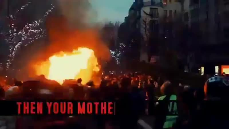 The French yellow vest revolution has been going strong for a year now, 11 killed and over 4000 injured fighting for their right