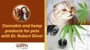 Конопля для домашних животных Cannabis for Pets