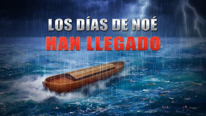 Advertencias de Dios para los últimos días Los días de Noé han llegado Vídeo cristiano