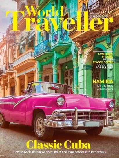 World Traveller – June 2019