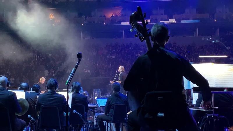 Metallica SM² - The Unforgiven III [Live Debut w/ Orchestra] - 9.6.2019 - San Francisco