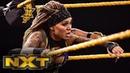 Kayden Carter vs. Aliyah: WWE NXT, May 13, 2020