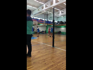 Международный турнир по волейболу среди мужских и женских Студенческих команд кубок Бгу