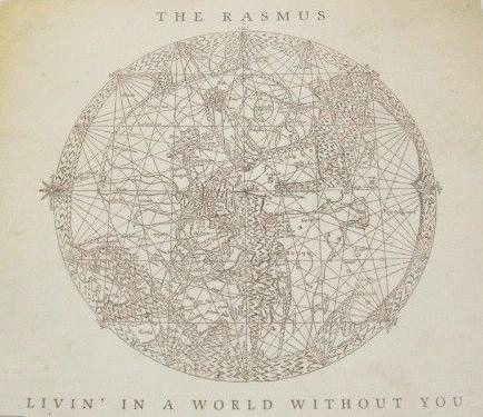 СДЕЛАЙ ПОГРОМЧЕ — THE RASMUS, изображение №2
