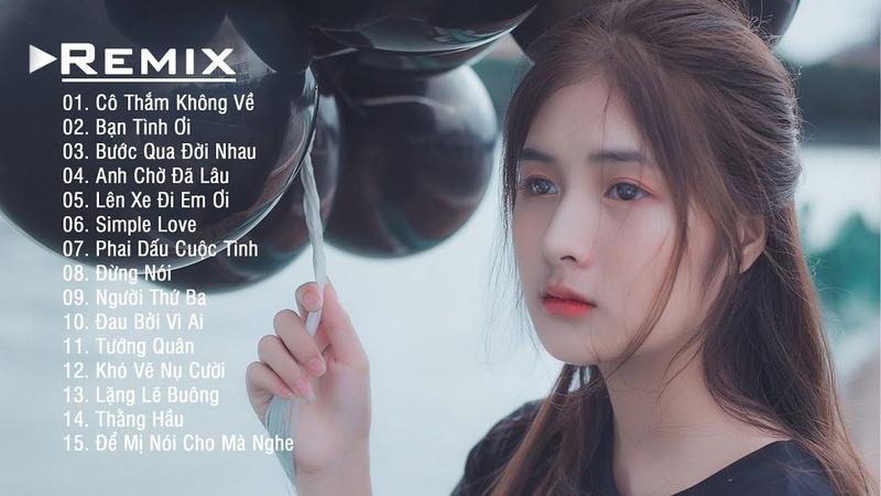 NHẠC TRẺ REMIX 2019 HAY NHẤT HIỆN NAY 💛 EDM Tik Tok Htrol Remix lk nhac tre remix gây nghiện 2019
