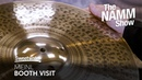 Meinl Cymbals Booth at Winter NAMM 2020