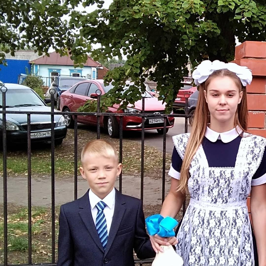 Формат школьных линеек в Саратовской области будет утверждён 20 августа