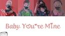 High School - Baby You're Mine 「Legendado」『Color Coded』