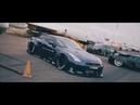 [4K] Lamborghini Aventador S and Nissan GT-R / VGXCII production