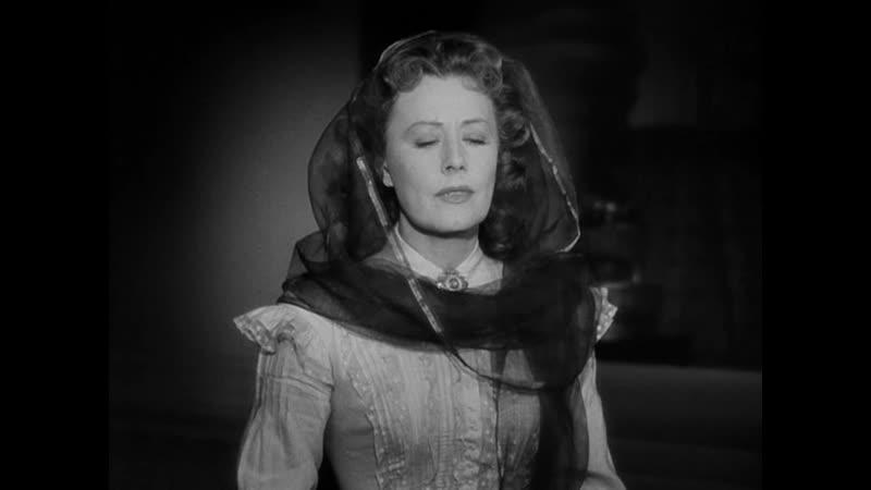 АННА И КОРОЛЬ СИАМА (1946) - драма, мелодрама, биография. Джон Кромуэлл 1080p]
