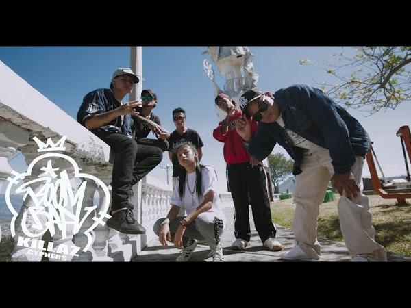 BoomBapKillaz Z1 Vandala Delta Mortal Jeff Ac Cortex Prod Funkadelik