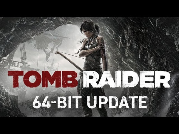 Tomb Raider for macOS — Now updated to 64-bit