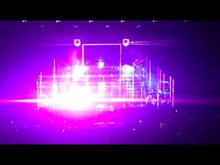 Tokio Hotel Melancholic Paradise 20/06/2019
