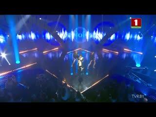 Александр Минёнок, Финал национального отборочного тура детского конкурса песни Евровидение-2019