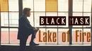 Black Mask Roman Sionis ll Lake of Fire Birds of Prey