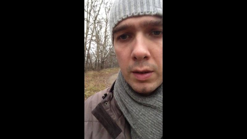 Insamling av avfall vid floden 67 ( 11.11.2019) Уборка мусора Набережная Орехово-Зуево