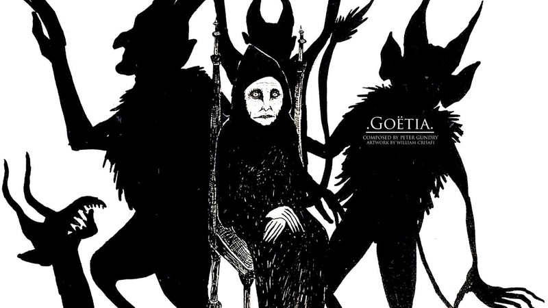 Goëtia - Dark Magic Music | Your halloween playlist