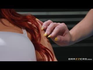 [Brazzers] Jayden Cole, Molly Stewart - Gingervitis NewPorn2019