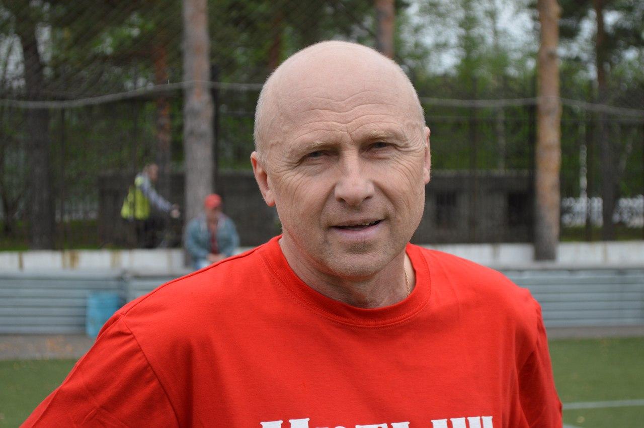 Поздравляем Сергея Константинова! (13.09.2019)