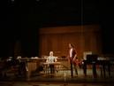 John Dowland - Flow my tears, voice cimbalom (Sara Taboada Aleksandra Dzenisenia)