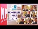NOVÝ PROSTOR Homeless ples na Žofíně ALLATRA TV