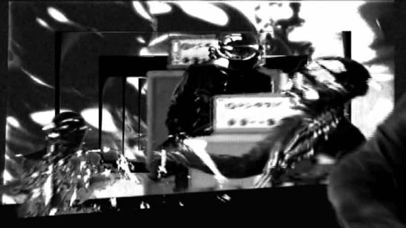 Daft Punk — Robot Rock (Maximum Overdrive) = Musique Vol. 1 1993-2005