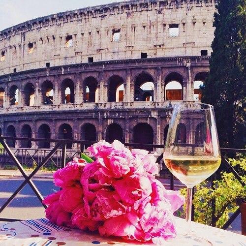 🇮🇹ПРЯМЫЕ рейсы в Рим за 11900 рублей туда-обратно из Москвы летом
