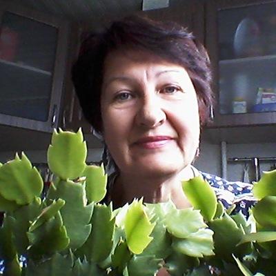 Татьяна Федотова (Неделяева)
