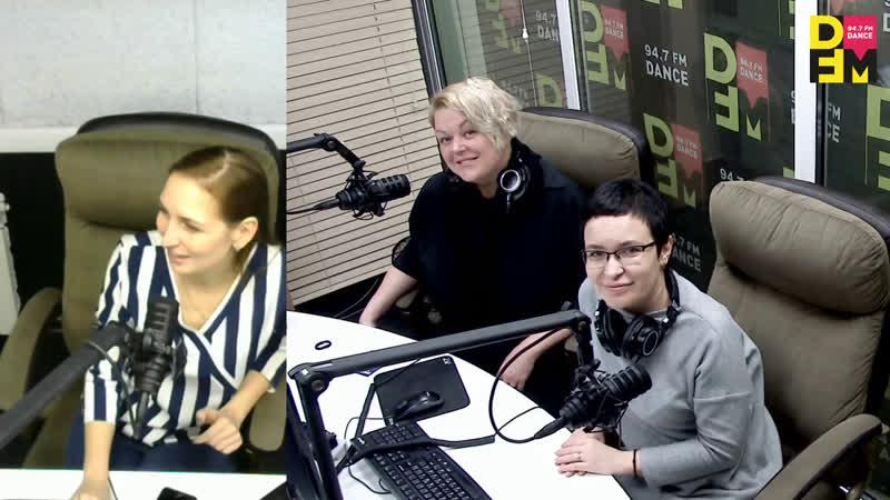 Ирина Ветошкина и Ирина Пирогова представители семейного парка активного отдыха Джунгли Сити