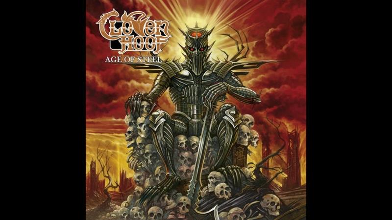 CLOVEN HOOF 'Age of Steel' 2020 Full Album