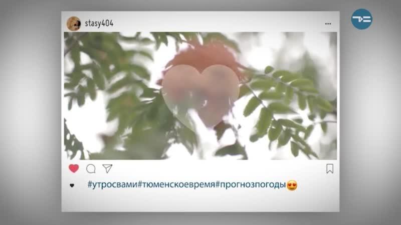 ЯСЕН ДЕНЬ - «Утро с Вами» 06.08.2019