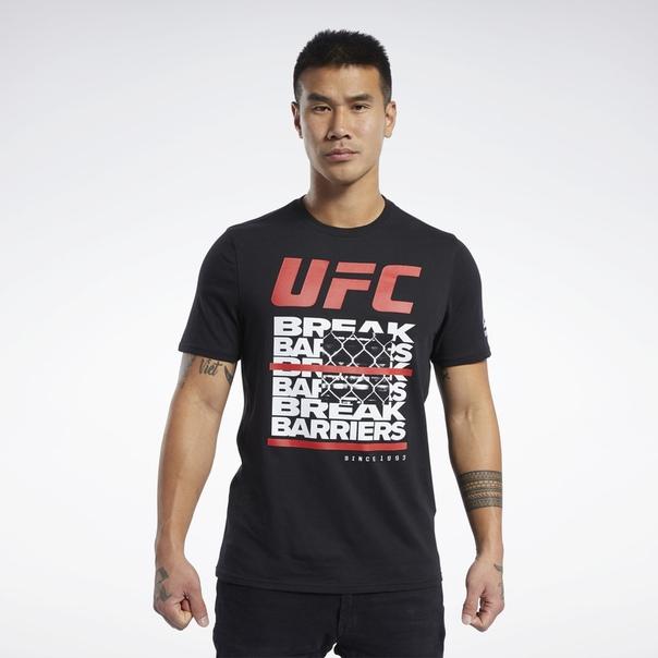 Футболка UFC FG Capsule