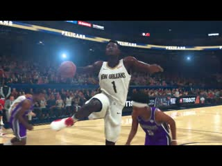 Nba 2k20: next is now