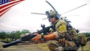 US Army Special Operations Forces In Action Green Berets Rangers Night Stalkers