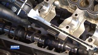 Hydraulic lifters / Taqués hidráulicos MITSUBISHI CARISMA 1.8 16V 4G93 .