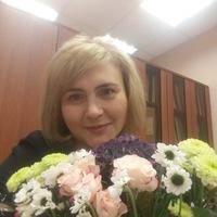 АнастасияВильчинская