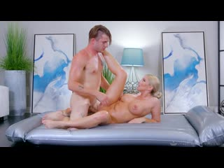 Christie Stevens - Mother In Laws Advice [All Sex, Hardcore, Blowjob, Massage, Big Tits, Big Ass, Oiled]