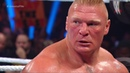 Seth Rollins vs Brock Lesnar WWE Summerslam 2019 Highlight HD